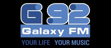 Galaxy 92.0 FM