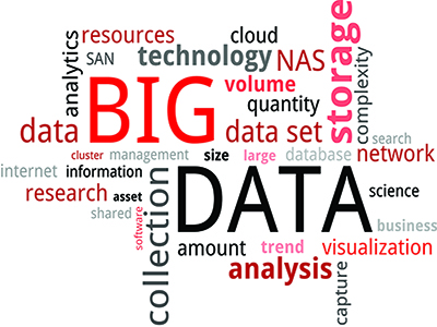 Big Data Big Bang